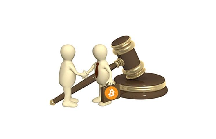 Bitcoin Exchange Regulation