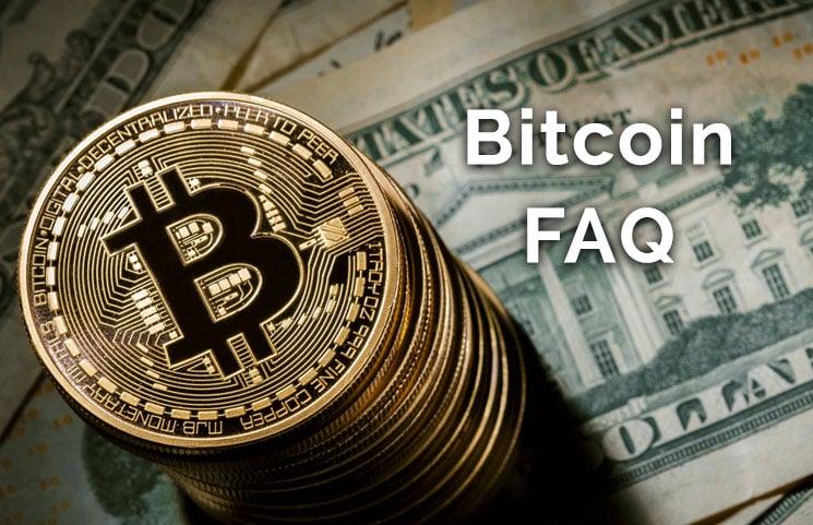 best bitcoin faq