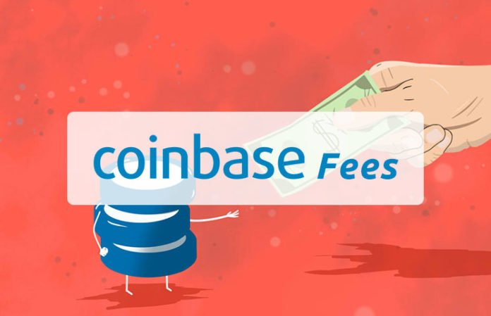 coinbase exchange no fees