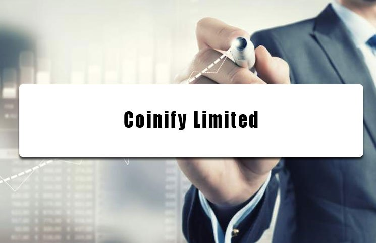 Coinify-Limited