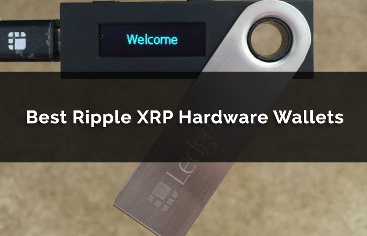 Top cryptocurrency wallet for ripple