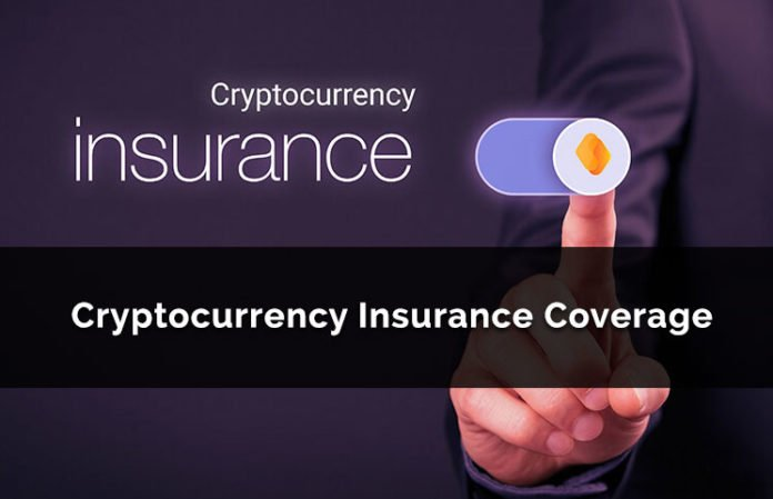 insurance cryptocurrency coin