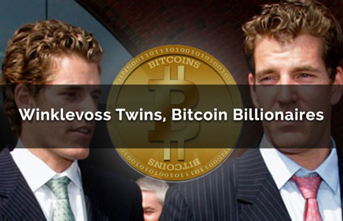 Winklevoss Twins Become First Bitcoin Billionaires With 2013 11M Bet