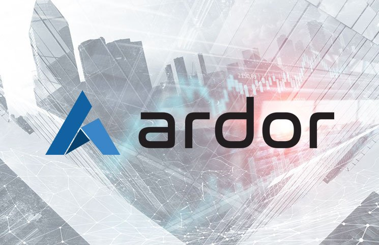 ardor ardr token listing on binance exchange