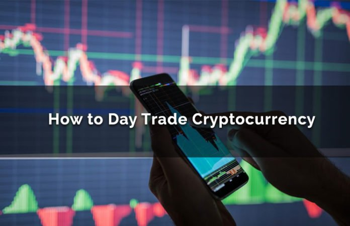 what to use to day trade cryptocurrency