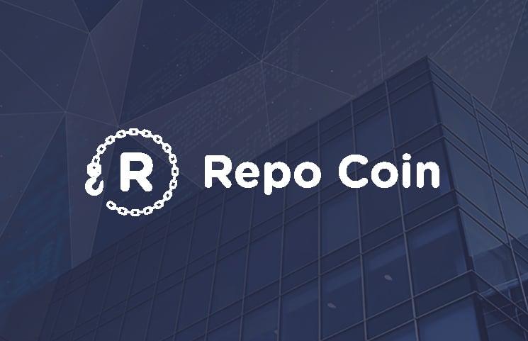 Repo Coin ico