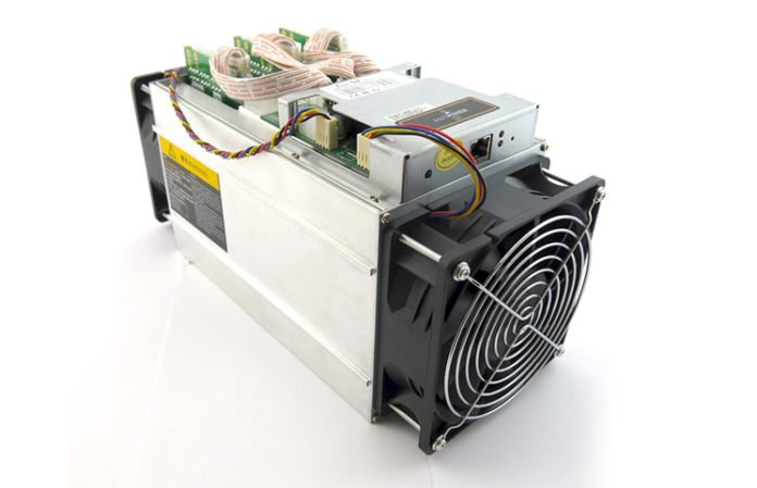 Saving Energy Antminer S7 Scrypt Coins To Mine – Łukasz