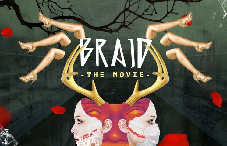 thereum backed freatued flim braid debuts at tribeca film festival