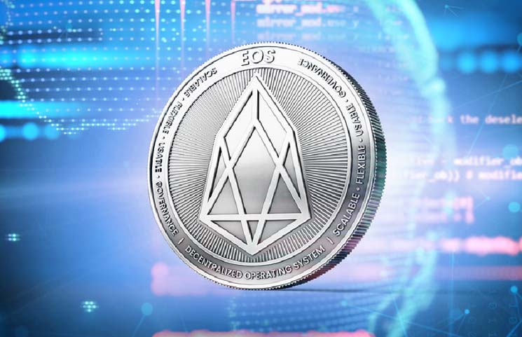 EOS Blockchain Token HODLERS Could See Accounts Terminated if Not Moved or Used For 3 Years