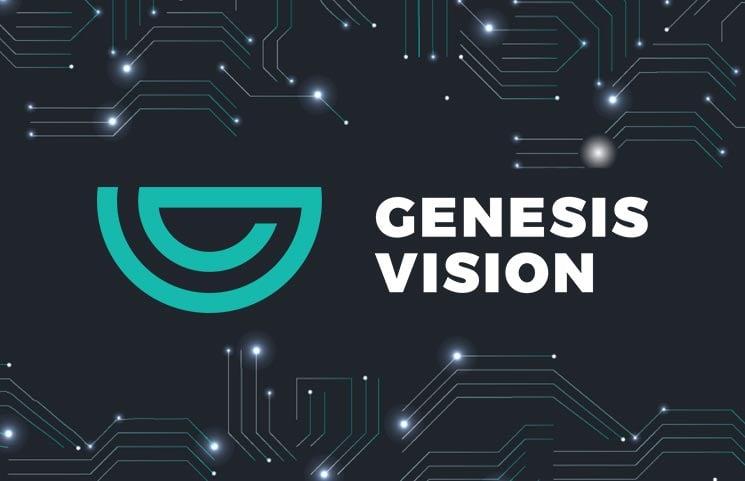 GenesisVisionIntroducesGenesisMarkets