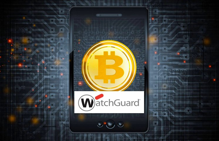 WatchGuard's Internet Security Report Says Crypto Mining Malware Threats Are Rising