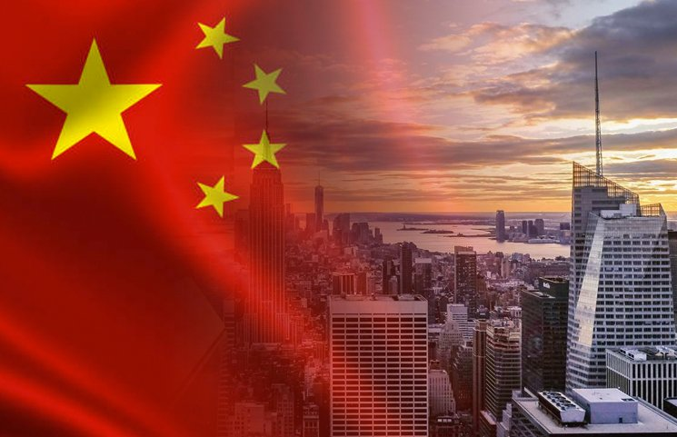 Blockchain Spending In China To See 65% Growth, Reaching $2 Billion By 2023: IDC Report