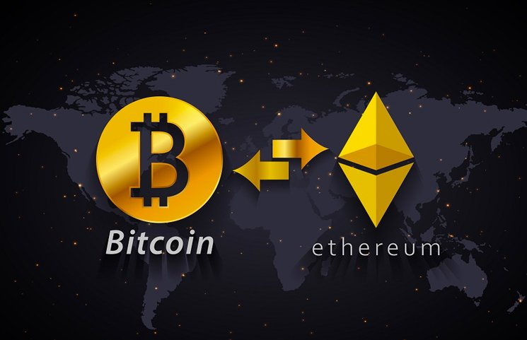 Ethereum vs Bitcoin Differences Between the Most Important Cryptocurrencies in the Market