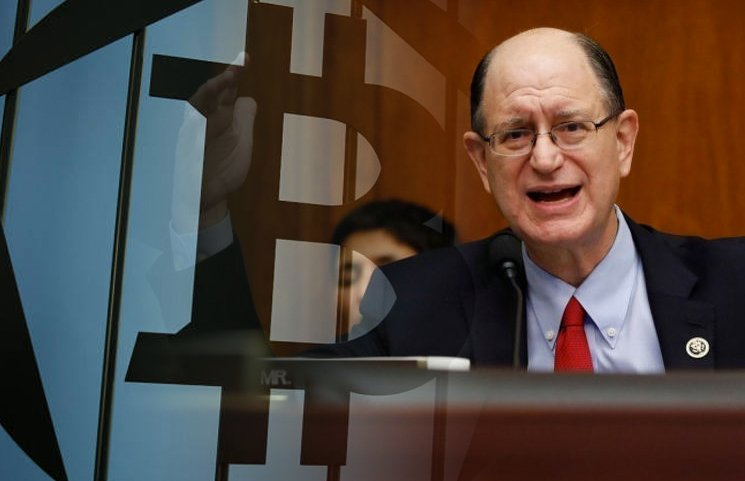 Brad Sherman Argues Crypto Buying And Mining Should Be Banned During US Congressional Hearing