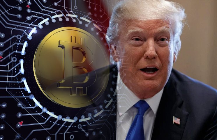 Is Donald Trump a Bitcoin Hodler? POTUS Claims Federal Reserve is Penalizing the US