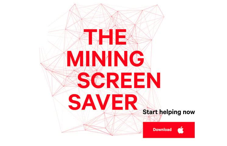 miningscreensaver