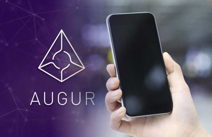 Augur App Releases V1.1.0 with New Market Features and Project Updates