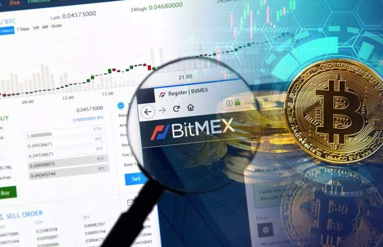 BitMex Shows Bitcoin at $8,000 USD Price Due to Temporary Data Glitch
