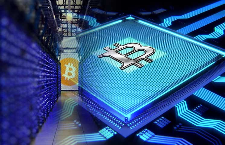 BTC Hash Rate Growing Strong; Difficulty Expected to 'Keep Going Up' Just Like Past Halvings