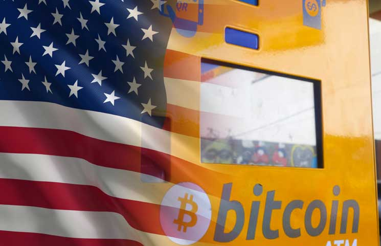 Coin ATM Radar Reveals 3,500 Total Bitcoin ATMs Globally With US Leading The Way