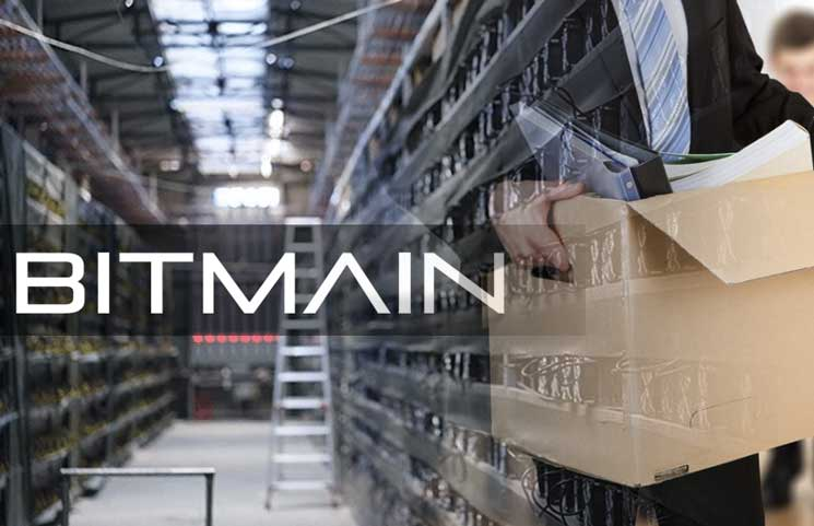 Bitmain Antminer S7 and S9 Developer Dr. Yang Zuoxing's Pangolin Miner Patent Dispute