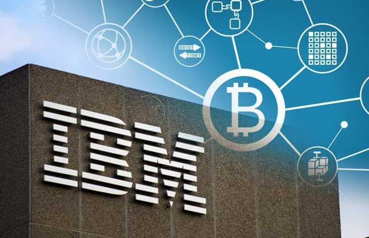 IBM Submits Blockchain Database Management System (DBMS) Patent