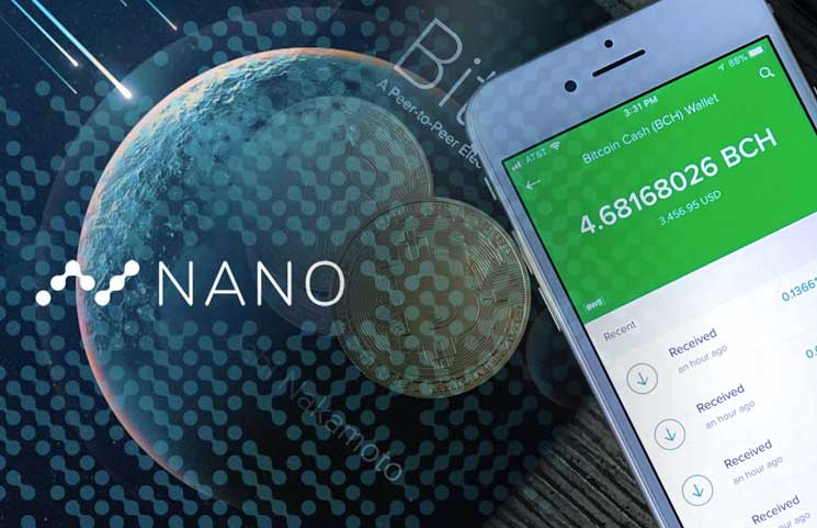 NANO Cryptocurrency Sees LocalNano.com Launch to Boost Market Activity