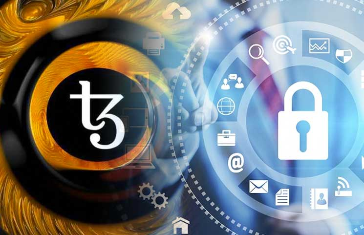 Tezos $1 Billion Blockchain Network Gears Up For Security With Bakers As Validators