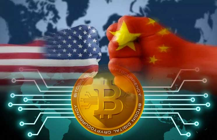 How Bitcoin Can Benefit From the Growing US-China Trade War Tariffs