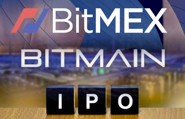 BitMEX Research Shares Bitmain IPO Part 2 Report, But It's Missing Key Points