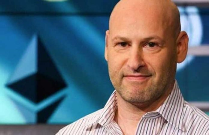 Candid-Joseph-Lubin-Interview-On-Ethereum-ConsenSys-And-Blockchain-Projects