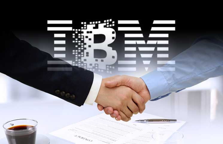 Indonesia's Customs Dept Joins IBM & Maersk's Blockchain Shipping Platform TradeLens