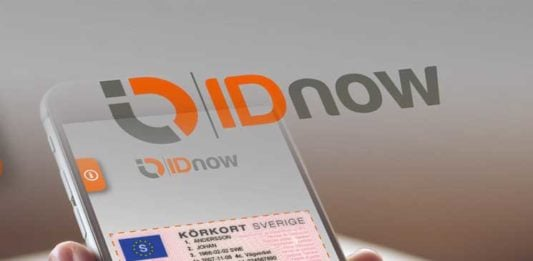 IDnow Releases AIpowered BlockchainBased ID Verification Service