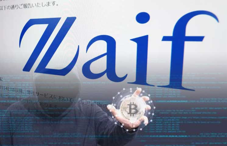 Japanese Crypto Exchange Zaif Loses Nearly $60 Million in Security Breach Hack