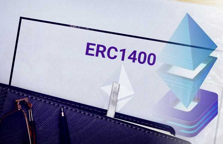 New Ethereum Token Standard: How the ERC-1400 Security Token Protocol Works