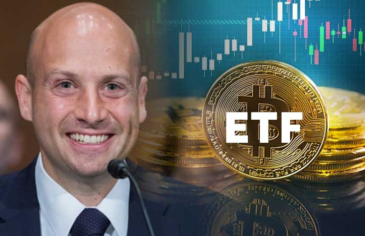 Trump's Republican SEC Commissioner Appointed as Bitcoin ETF Approval Chances Increase