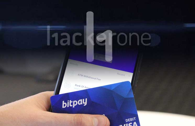 HackerOne White Hat Hacking Platform To Accept Bitcoin Payments By Integrating BitPay
