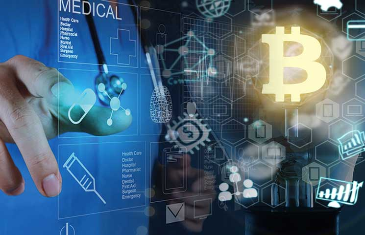 How AI And Blockchain Intend On Improving Medicine And Science