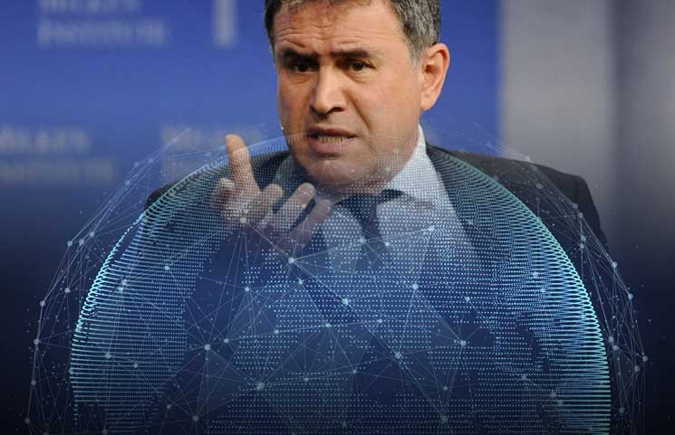 Nouriel Roubini Cheated Crypto Investors In Saying Bitcoin Was A Bad Buy At $58 In April 2013