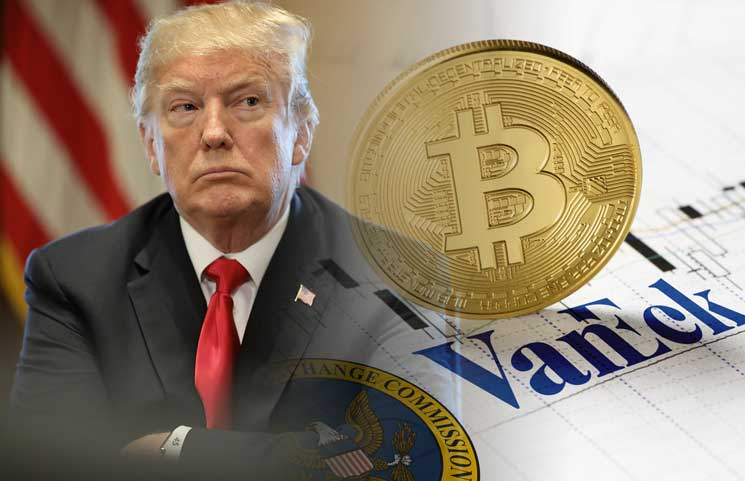 President Donald Trump Appoints Pro-Crypto SEC Commissioner: Is a Bitcoin ETF Approval Imminent?