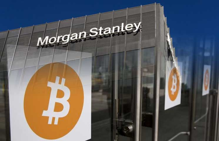 Morgan Stanley's Bitcoin Decrypted Report Sees Crypto As 'New