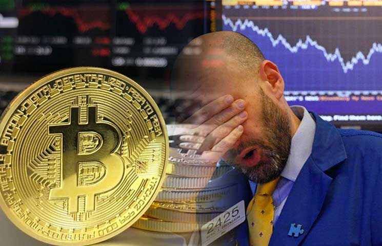 Bitcoin Flash Crashes to $8,600 with BitMEX Shenanigans at Play Again