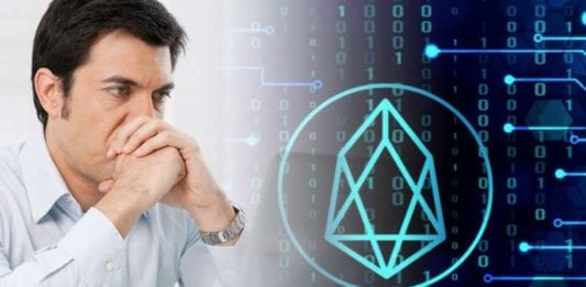 EOS Allegedly Reverses the Status of Already Confirmed Blockchain Payment Transactions