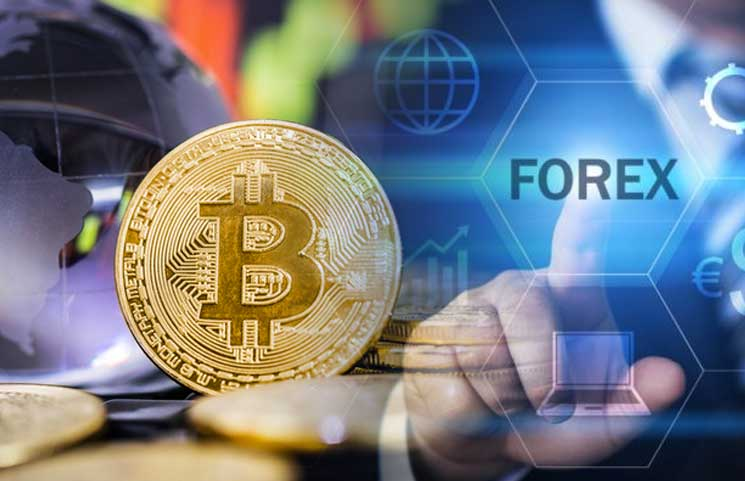 What is forex and crypto