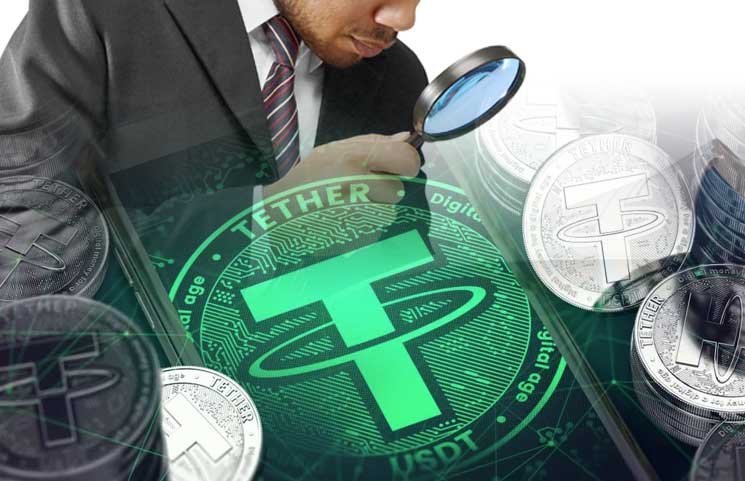 New DoJ Criminal Probe Spotlights Tether (USDT)'s Ties To Bitcoin Price Manipulation And Fixing