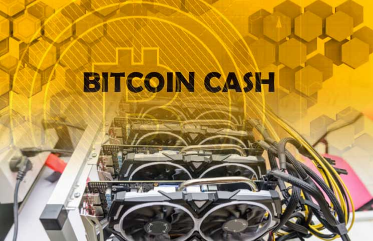 New Bitcoin Cash Milestone Attained: BMG BCH Miners Successfully Mine Multiple 32MB Blocks