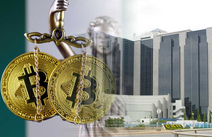 Nigeria's Blockchain Businesses Request Central Bank Of Nigeria (CBN) For New Crypto Guidelines