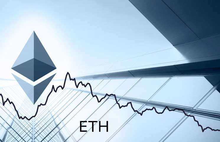 Ethereum Technical Indicator Flashes Warning Signal But Active Addresses Jump Nearly 27%