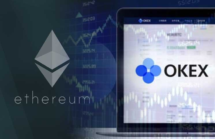 OKEx Crypto Exchange Launches ETH Options Contract; EOS Options Trading to Follow