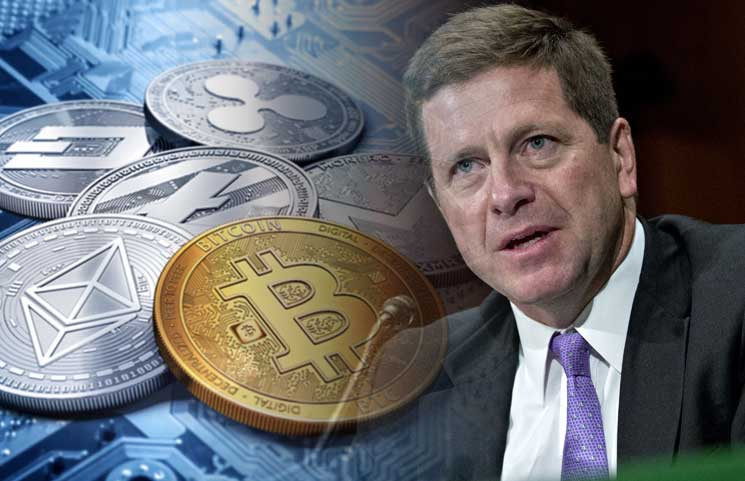 Hope for Bitcoin ETF Approval? SEC Chairman Jay Clayton's Departing Will Be 'Massive' for Crypto